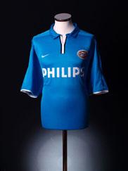2001-02 PSV Away Shirt *BNWT*  XXL