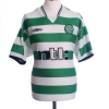 2001-03 Celtic Home Shirt Larsson #7 L