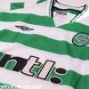 2001-03 Celtic Home Shirt Larsson #7 L