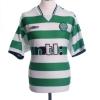 2001-03 Celtic Home Shirt Mjallby #35 XXL