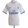 2001-03 Chelsea Away Shirt Zola #25 S