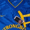 2001-03 Leeds Away Shirt *BNWT* L