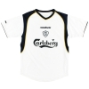 2001-03 Liverpool Away Shirt Redknapp #11 Y