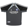 2001-03 Schalke Away Shirt Wilmots #24 M