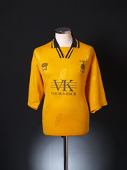 2001-03 Southport Home Shirt XL