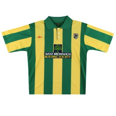 2001-03 West Brom Away Shirt XL