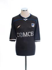 2001 Millonarios Third Shirt
