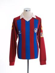 2001 Tibet Home Shirt L/S L