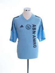 2002-03 Ajax Away Shirt