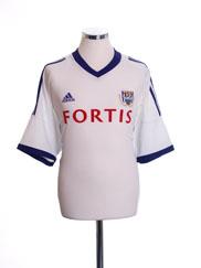 2002-03 Anderlecht Home Shirt
