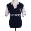 2002-03 Besiktas Centenary Home Shirt Sergen #10 L