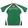 2002-03 Egypt Away Shirt XL