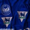 2002-03 Everton Home Shirt Stubbs #4 S