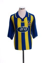 2002-03 Fenerbahce Home Shirt *BNWT* XL