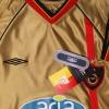 2002-03 Galatasaray Away Shirt *BNWT* L
