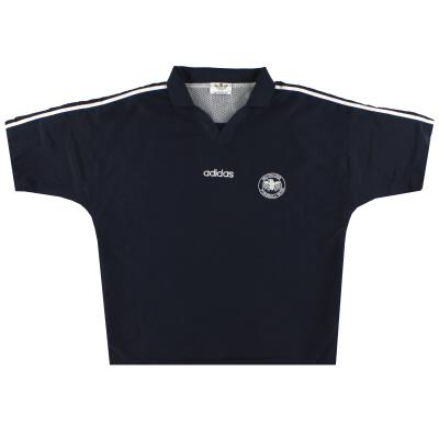 2002-03 Germany adidas Training Shirt XXL