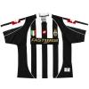 2002-03 Juventus Home Shirt Campioni #27 XL