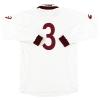 2002-03 Livorno Away Shirt #3 L/S XL