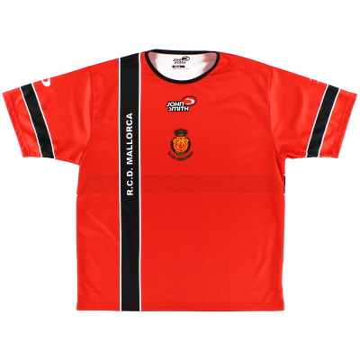 2002-03 Mallorca Training Shirt M