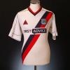 2002-03 Manchester City Away Shirt Macken #11 M