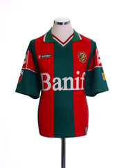 2002-03 Maritimo Home Shirt XL