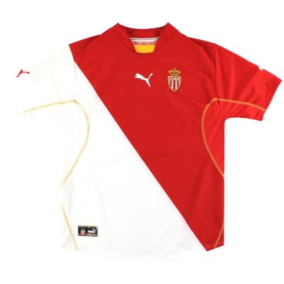 2002-03 Monaco Puma Home Shirt