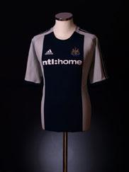 2002-03 Newcastle Away Shirt XL