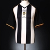 2002-03 Notts County Home Shirt Wilkinson #10 L