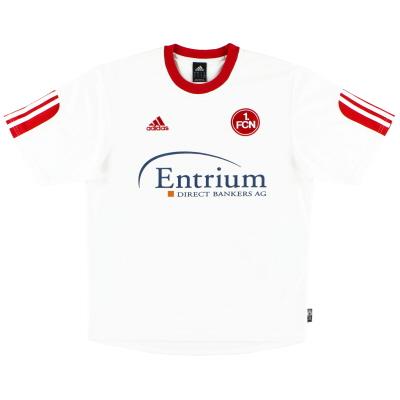 Nurnberg  Borta tröja (Original)