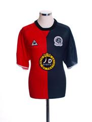 2002-03 QPR Away Shirt *Mint* M
