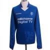 2002-03 Rangers Home Shirt Ricksen #2 L/S XL