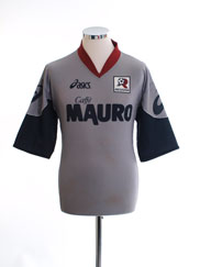2002-03 Reggina Training Shirt XL