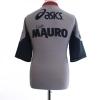 2002-03 Reggina Training Shirt XL