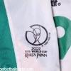 2002-03 Senegal Home Shirt Diop #19 L
