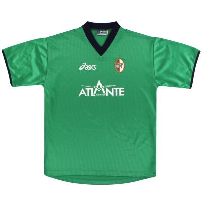 2002-03 Torino Asics Training Shirt M