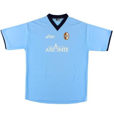 2002-03 Torino Third Shirt XL