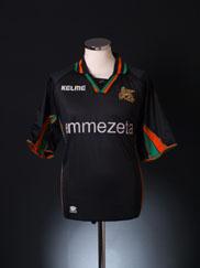 2002-03 Venezia Home Shirt XL