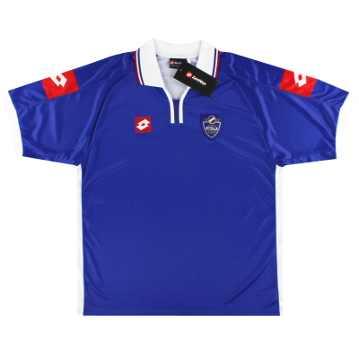 2002-03 Yugoslavia Home Shirt *w/tags* XL