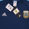 2002-04 Argentina Away Shirt *BNIB* L