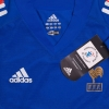 2002-04 France Player Issue Home Shirt *BNWT* XL