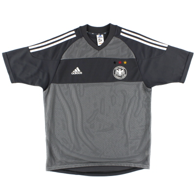 2002-04 Germany Away Shirt Y