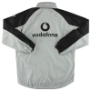 2002-04 Manchester United Nike Hooded Rain Coat L