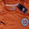 2002-04 Paraguay Away Shirt *BNWT* XXL