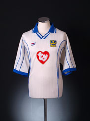 Retro Portsmouth Shirt