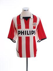 2002-04 PSV Home Shirt XL