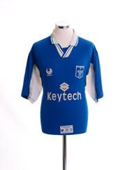 2002-04 Rochdale Home Shirt L