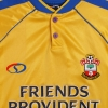 2002-04 Southampton Third Shirt M