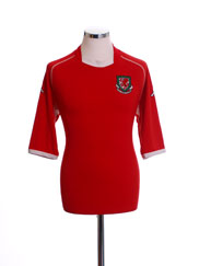 Wales  Home shirt  (Original)