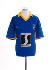 2002-04 AFC Wimbledon Home Shirt *Mint* L