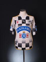 2002-05 Sturm Graz Home Shirt S